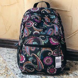 NWT Vera Bradley lightened up essential backpack